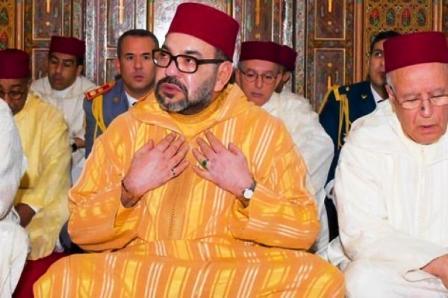 أمير المؤمنين يعطي توجيهاته ببدء إعادة فتح المساجد المغلقة تدريجيا