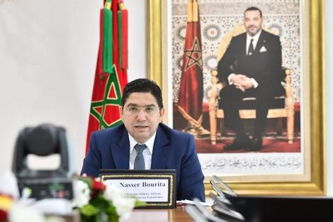 النص الكامل لبيان وزارة الشؤون الخارجية بخصوص الأزمة المغربية- الإسبانية