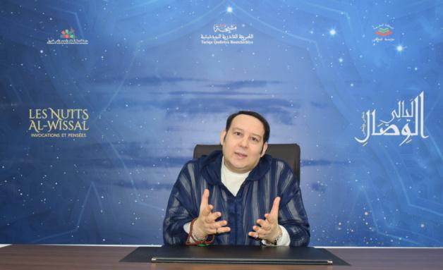 الدكتور منير القادري يدعو إلى تنمية شاملة وإلى بناء مشروع حضاري متكامل