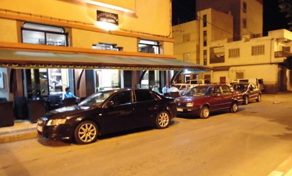 أثينا مقهى بمواصفات حديثة و جودة عالية تفتح ابوابها في رمضان