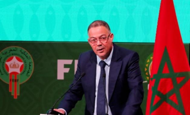 انتخاب فوزي لقجع عضوا بمجلس الاتحاد العربي