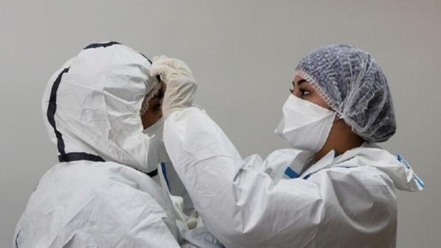 آخر تطورات انتشار كورونا في المغرب.. 481 إصابة جديدة و8 وفيات في 24 ساعة