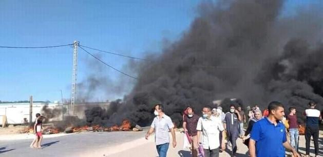 فيديو مؤثر : أزمة السيولة وحقيقة الاوضاع الداخلية للجارة الجزائر