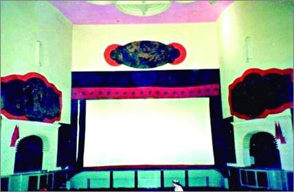قاعات السينما في الحسيمة بين الأمس و اليوم.