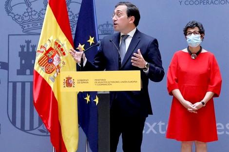 """وزير الخارجية الإسباني الجديد: يجب تعزيز العلاقات مع المغرب """"صديقنا العظيم"""""""