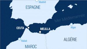 إطلاق عارضة لإنهاء الاحتلال الإسباني للأراضي المغربية
