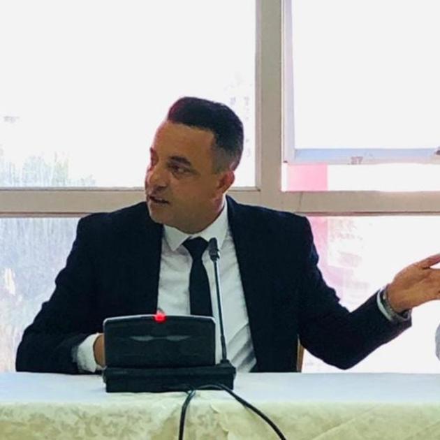 محمد بوشيح يؤكد اعتزامه الترشح للانتخابات ايمانا منه بقدرة الشباب على التغيير