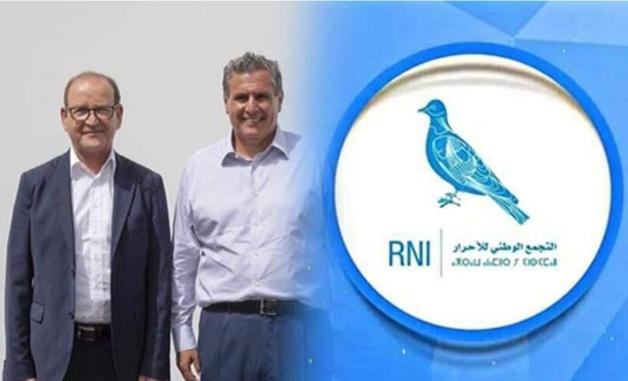 البرلماني عبد الله البوكيلي يطمئن ساكنة إقليم الدريوش ويؤكد عودته للساحة السياسية بعد تحسن وضعه الصحي