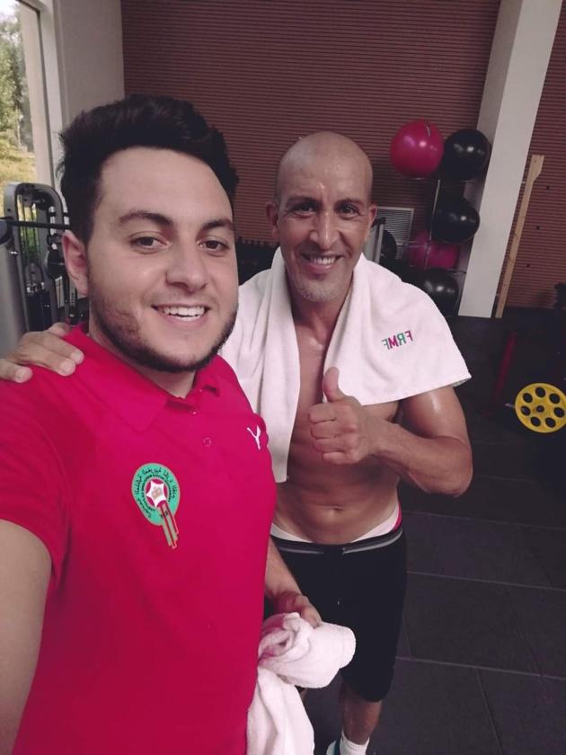 """سليل بن الطيب """"إسماعيل"""" بعاربي"""" على رأس الطاقم الطبي للمنتخبات الوطنية"""