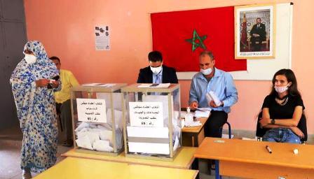 الانتخابات تعزز الممارسة الديمقراطية في الصحراء وتُضعف الأطروحة الانفصالية