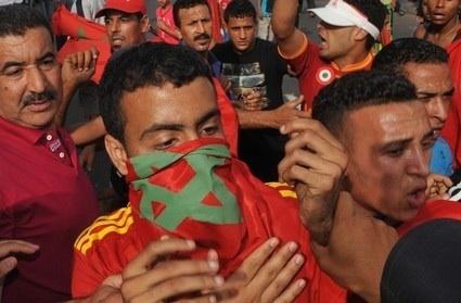 الصور النمطية في المجتمع المغربي
