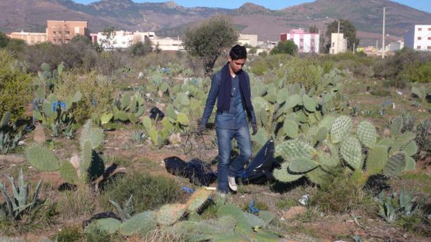 جمعية شباب الخير للتضامن الإجتماعي تنظم حملة جماعية لتنظيف مقابر إصبانا