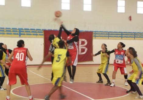 نادي شباب الريف الناظوري يلتحق بجامعة كرة السلة ويدخل المنافسات الرسمية