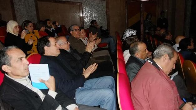 مكناس تجمع أمازيغيي المغرب في أكبر تظاهرة فنية إحتفاءً بالسنة الأمازيغية وسط حضور وازن
