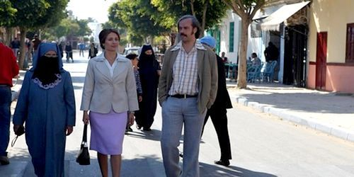«وداعا كارمن» يبهر جمهور طنجة السينمائية