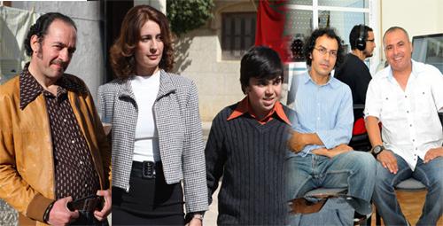 """الفيلم الامازيغي الريفي """" وداعا كارمن"""" يتحصل على جائزة احسن فيلم أول و جائزة النقاد و المرسي ثاني أحسن ممثل"""