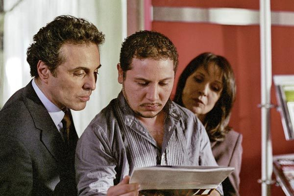 لأول مرة بالريف، شركة ثازيري للانتاج تقوم بتكوين 30 ممثل وممثلة من المنطقة بإشراف الممثل الفرنسي من أصول مغربية  خالد معدور