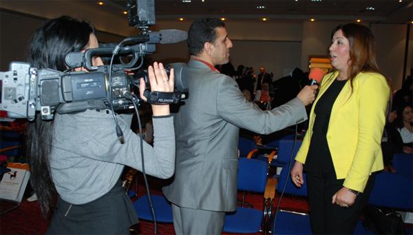 مديرة دار المغاربة المقيمين في الخارج بالناظور، ضيفة شرف حفل تكريمي للجالية المغربية بهولندا