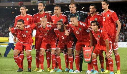 عاجل: المغرب يحصل على حقوق نقل جميع مباريات كأس إفريقيا 2015