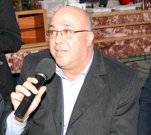 """مداخلة د. محمد بولعيون حول """"أسئلة مغرب اليوم بين النقابي و السياسي"""""""