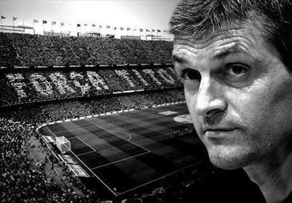 بيل : رحيل فيلانوفا خسارة عظيمة لكرة القدم