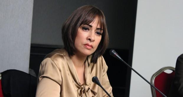 ابنة ازغنغان صوفيا اغيلاس ينصفها القضاء وتوقف مسلسل الف ليلة وليلة على قناة ميدي 1 سات