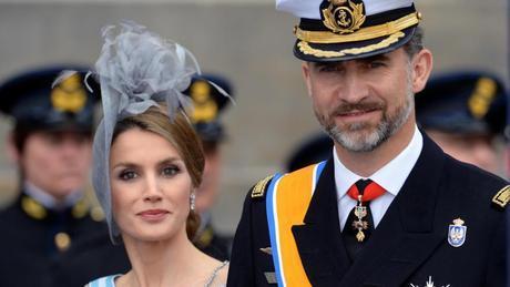 أحزاب إسبانية تضعط على الملك الإسباني للإعتذار عن مجزرة الريف