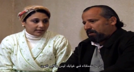 """المسلسل المغربي الريفي """" ميمونت"""" الحلقة الرابعة"""
