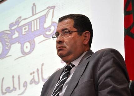 بُـودرا يُطالب الدولة بمشروع جهة الريف الكبير ضمن الجهوية الموسعة
