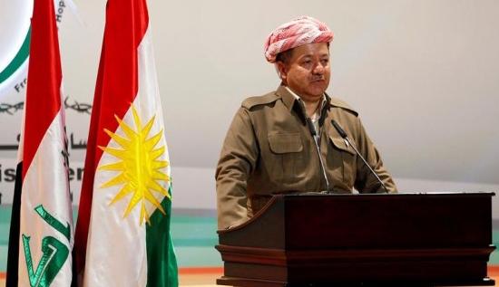 رئيس كوردستان يراسل التجمع العالمي الأمازيغي معبرا عن أمله في تحقيق الأمازيغ لتطلعاتهم القومية