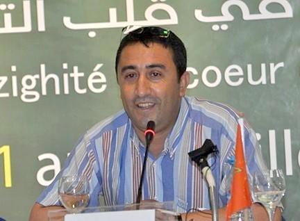 بيان تضامني مع نائب رئيس بلدية أصيلة الأخ عبد العزيز الجباري