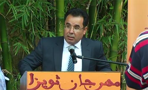 """العُماري: """"ثويزا"""" يعكس إرتباط المغاربة بإفريقيا  وتُجسد رؤية الملك محمد السادس، بشأن أفريقيا"""