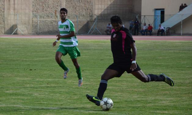 فتح الناظور يزيح اتحاد المحمدية من منافسات كأس العرش ويضرب موعدا مع النادي القنيطري