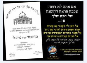 اليهود و العرب في إسرائيل ... العشق الممنوع