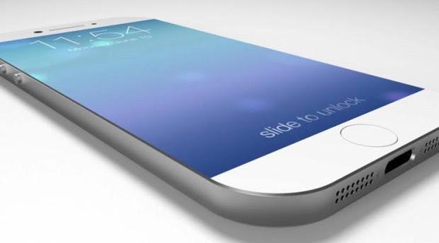 """بالفيديو : نسخة أولى من جهاز """"ايفون 6"""" بمميزات جديدة و مذهلة"""