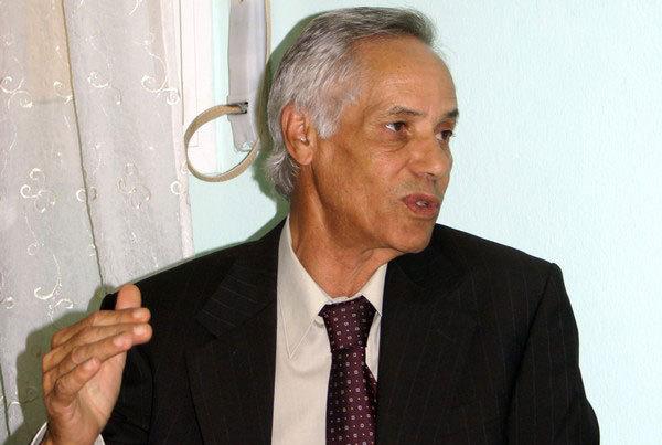 أحمد الموساوي يتكفل بمصاريف التربص الإعدادي لفريق هلال الناظور بمكناس