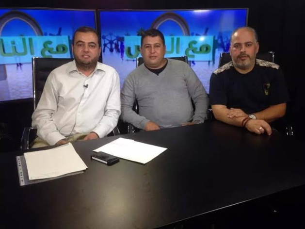 الشرادي محمد يكشف المستور عن موسم العودة 2014
