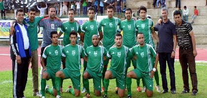 هلال الناظور يفتتح البطولة بأسرع هدف في البطولة وبفوز مهم على قدس تازة