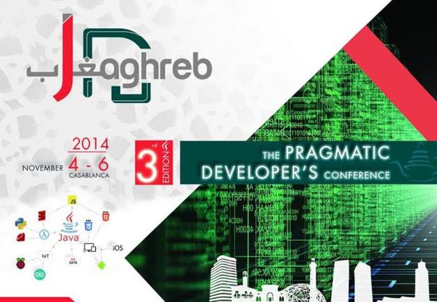 المغرب يستضيف الدورة الثالثة للمؤتمر الدولي للتكنولوجيا الحديثة