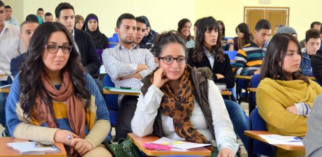 """""""الهجرة في شمال إفريقيا والشرق الأوسط"""" محور أيام دراسية بكلية سلوان"""