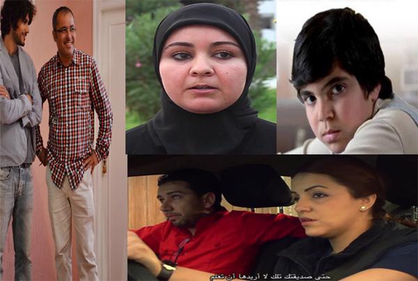 وداعا كارمن و سطوب و سليمان يستحوذون على جوائز الفيلم الامازيغي باكادير