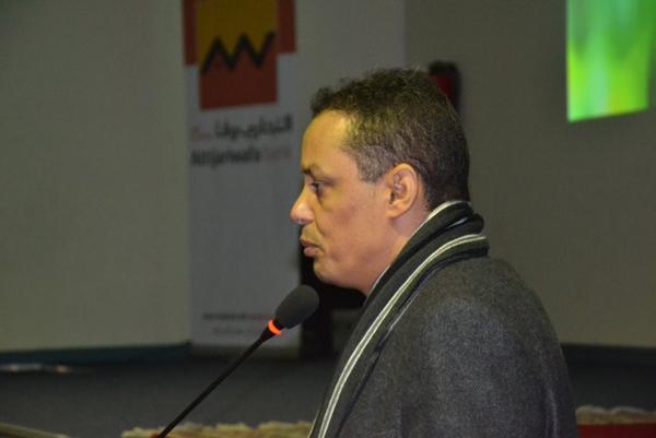 القنصلية العامة للمملكة المغربية ببروكسيل تستحضر ذكرى عطرة من ذكريات الوطن المجيدة.