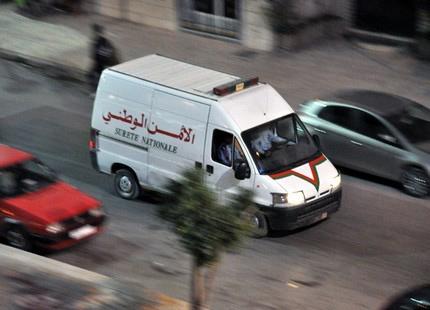 امن الناظور : اعتقال 14 شخص مبحوث عنه في عملية نوعية