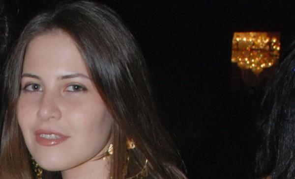 بالصور : ابنة ميرفت أمين وحسين فهمي تفوقهما جمالا