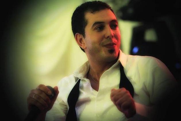 """عز الدين زاهر يطلق أغنية جديدة بعنوان """"علاش """""""