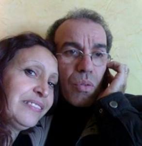"""""""أحمد عصيد"""" ومليكة مزان"""" … عندما تنتصر الغريزة، تسقط المبادئ النضالية"""
