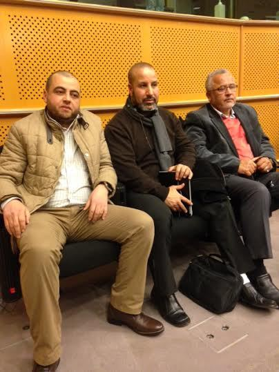 البرلمان الأوروبي يوجه صفعة قوية للجزائر و لصنيعتها العشيقة المدللة البوليزاريو.