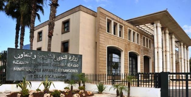وزارة الخارجية تنصف أطرها وتتصدى للسماسرة والوسطاء أعداء الإصلاح والنجاح.