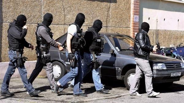 المكتب المركزي للأبحاث القضائية يتمكن من تفكيك خلية ارهابية كانت تستعد لتنفيذ مخطط إرهابي خطير