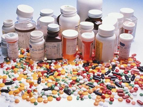 ولاية امن وجدة تحد من انتشار الاقراص الطبية المهلوسة